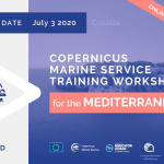 Online CMEMS Training workshop for the Mediterranean Sea